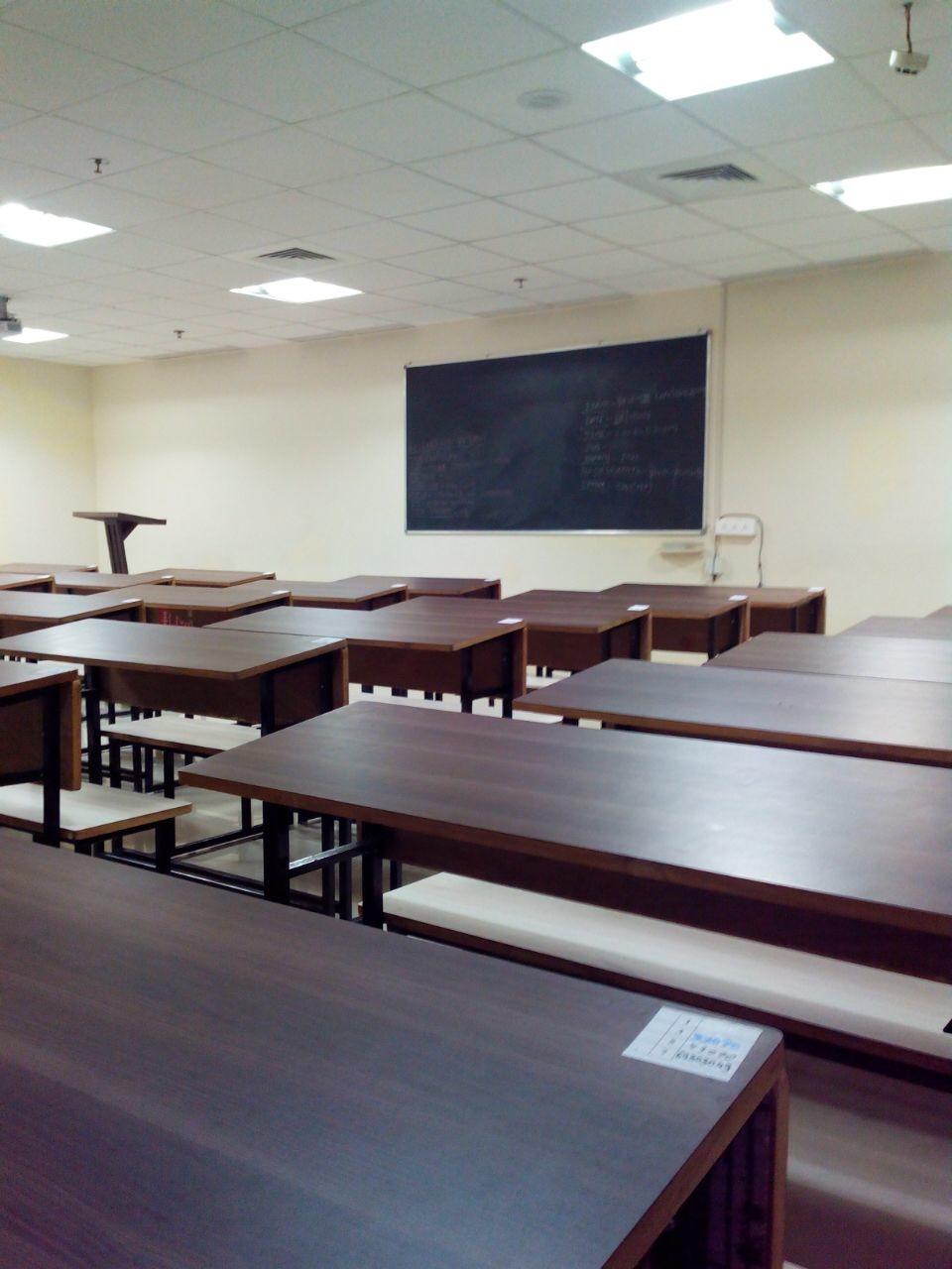 VIT Classroom